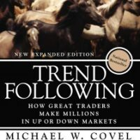 Trend Following by Michael Covel