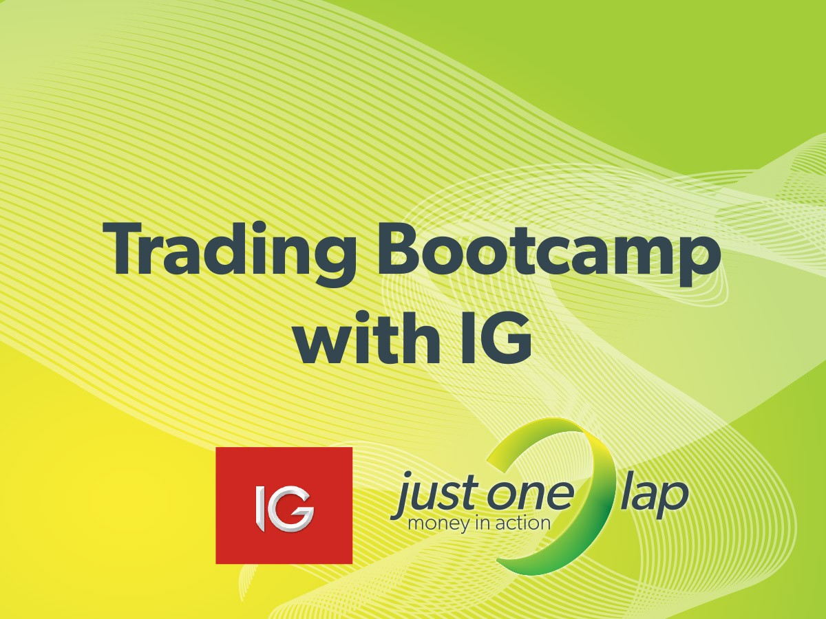 IG Boot Camp: Managing and trading the news