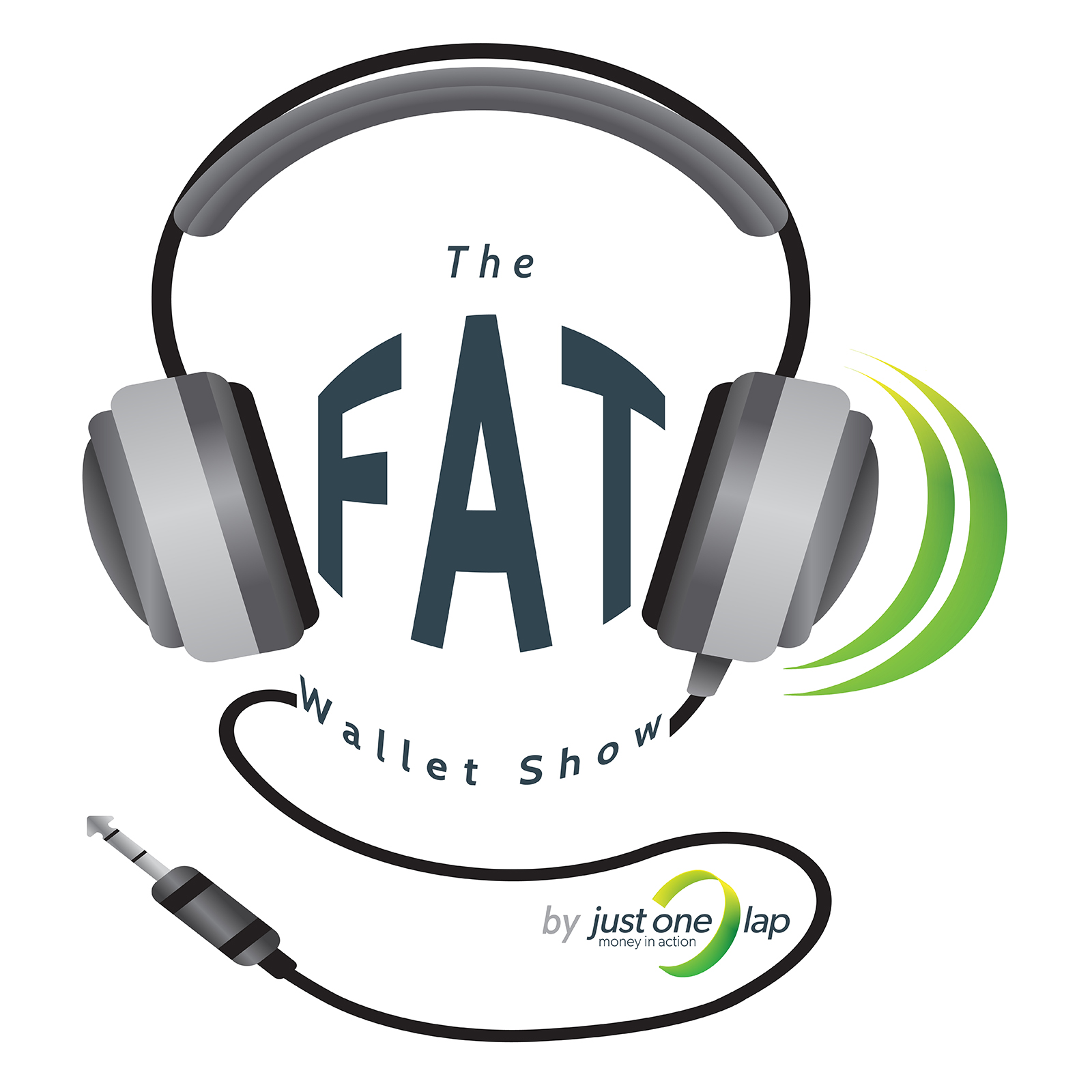 The Fat Wallet Show with Kristia van Heerden and Simon Brown on JustOneLap.com