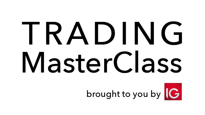 Trading Master Class - Trend lines