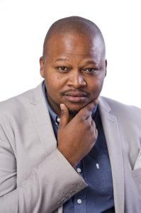 Njabulo Kelvin Nsibande