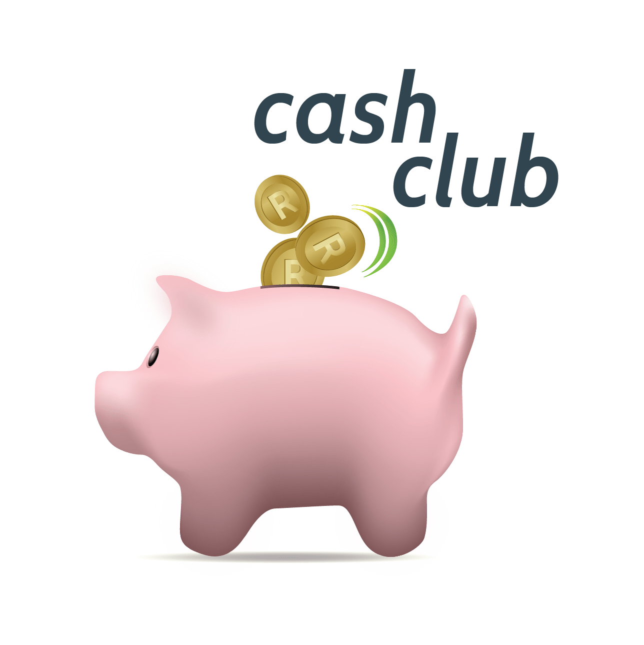 Cash Club: How to start saving