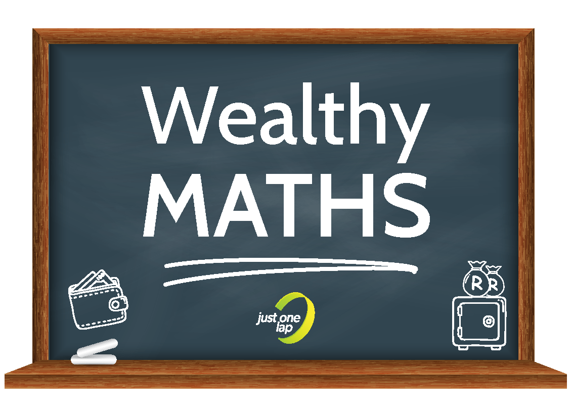 Wealthy Maths: The Rule of 72