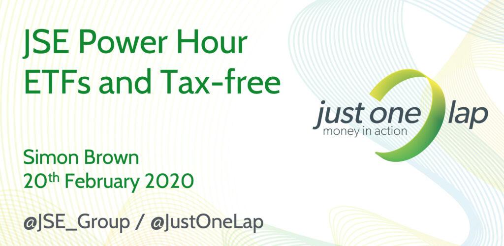 Everything tax-free