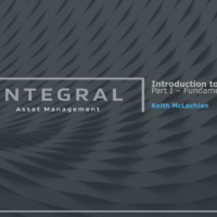 Investment Fundamentals with Keith McLachlan